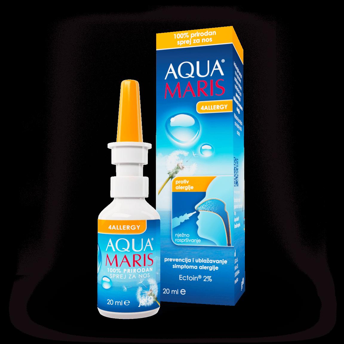 Aqua Maris 4Allergy