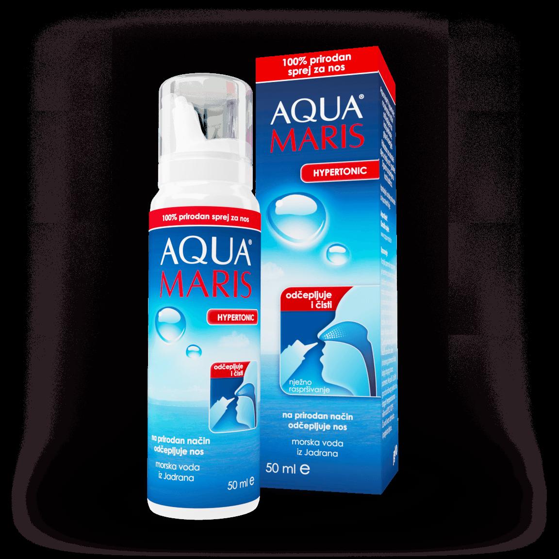 Aqua Maris Hypertonic