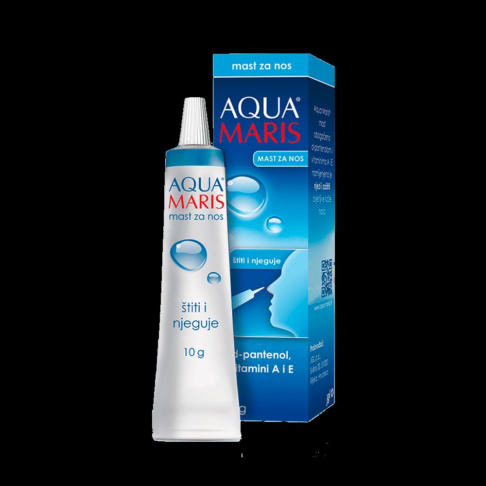 Aqua Maris Mast