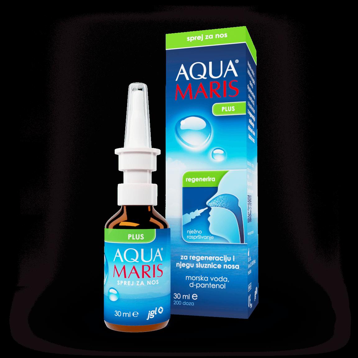Aqua Maris Plus