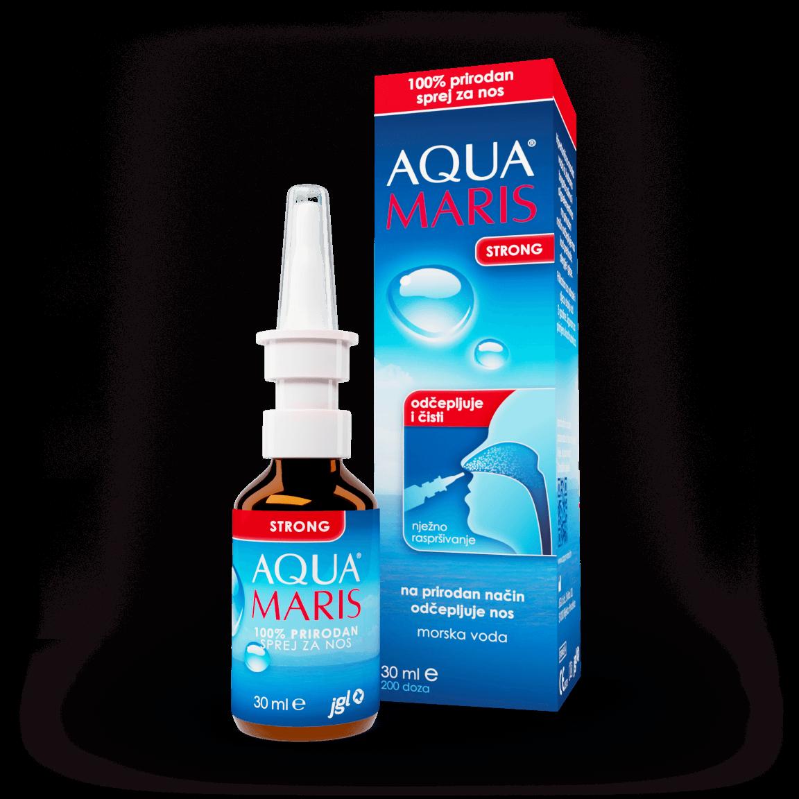 Aqua Maris Strong